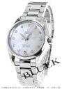 Omega Omega Seamaster Aqua Terra ladies 231.10.39.21.55.002 watch clock