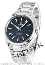 Omega Omega Seamaster Aqua Terra mens 231.10.42.21.01.004 watch clock