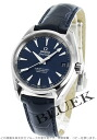 Omega OMEGA Seamaster Aqua Terra Alligator leather mens 231.13.39.21.03.001