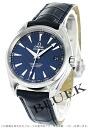 Omega Omega Seamaster Aqua Terra mens 231.13.42.21.03.001 watch clock