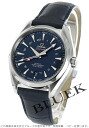 Omega OMEGA Seamaster Aqua Terra Alligator leather mens 231.13.43.22.03.001