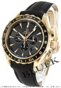 Omega OMEGA Seamaster Aqua Terra Wilsdorf alligator leather mens 231.53.44.52.06.001