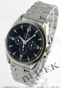 2512.52 omega Cima star curtain rod master chronometer chronograph black men
