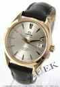Omega OMEGA Seamaster Aqua Terra pure gold men's 2603.30.34 watch