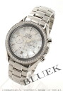 Omega OMEGA Speedmaster broad arrow diamond mens 3555.75