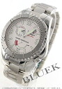 Rakuten Japan sale ★ Girard-Perregaux Sea Hawk II John Harrison automatic silver mens 49915-1-11-7147