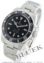 Rolex Ref.114060 Submariner ceramic bezel black mens