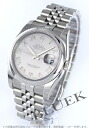 Five Rolex Ref.116200 date just breath gray long novel men