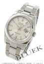 Rakuten Japan sale ★ Rolex Ref.116200 Datejust silver mens