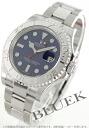 Rakuten Japan sale ★ Rolex Yacht-Master the essential Ref.116622 Platinum blue mens