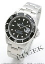 Rolex Ref.16610 submarina date black men