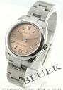 Rakuten Japan sale ★ Rolex Ref.177200 Oyster Perpetual pink Arabian boys