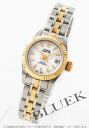 Tudor Princess date 92513 YG duo white Womens
