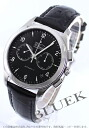 Zenith class L primero chronometer alligator leather black men 03.0510.4002/21.C492