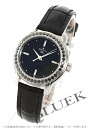 Zenith baby star elite diamond bezel leather black Lady's 16.1220.67/22.C672