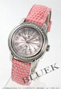 Zenith Chronomaster baby star elite DIA bezel leather Pink ladies 16.1220.67/71.C533