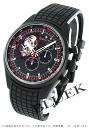 Zenith L primero Kurono master Bullitt chronograph rubber carbon black men 24.2160.4063/28.R515