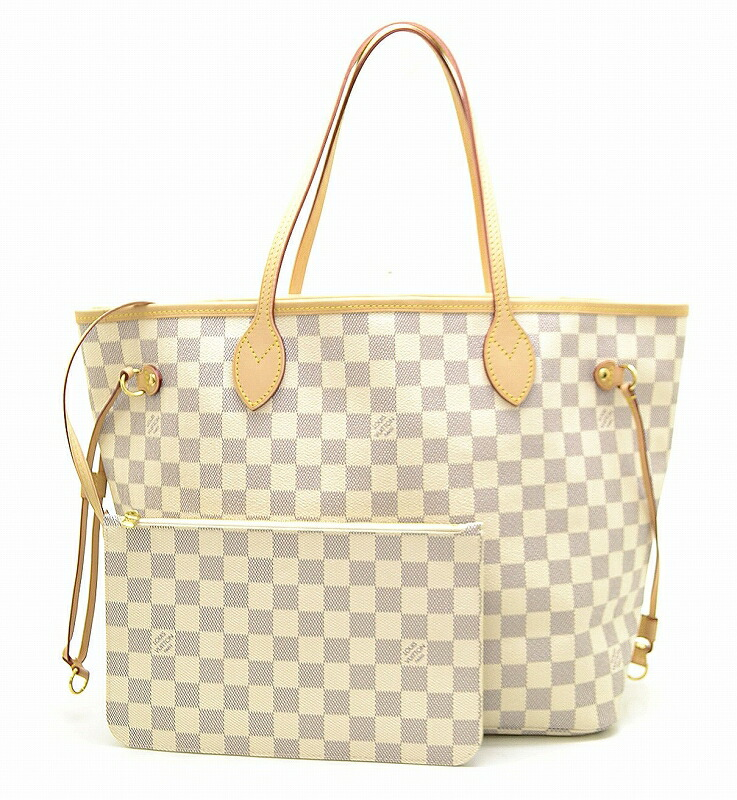 24a09339d481b Lv Bag Neverfull Mm With Pouch