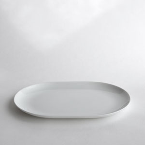 SD/009 Oval Plate 240