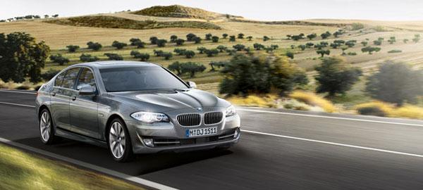 BMW F10/F11