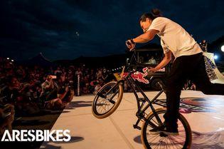 ARESBIKESアーレスバイク
