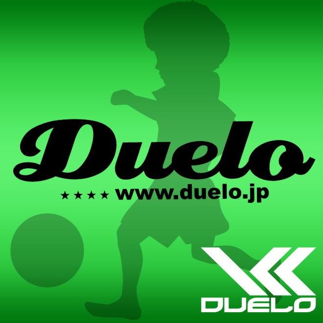 デュエロ/duelo フットサル ウェア ゲームパンツ