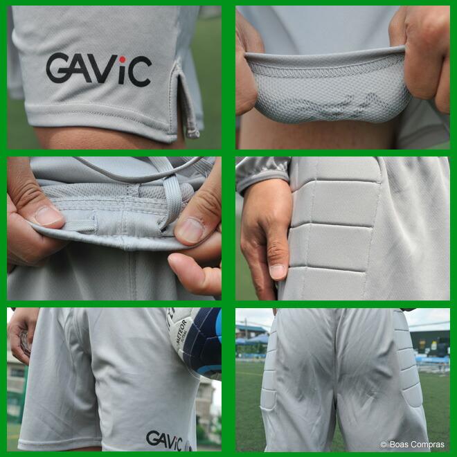ガビック/gavic フットサル ウェア キーパーパンツ