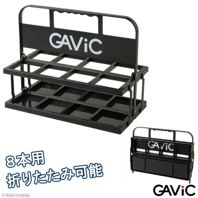 ガビック/gavic フットサル アイテム ボトルキャリー