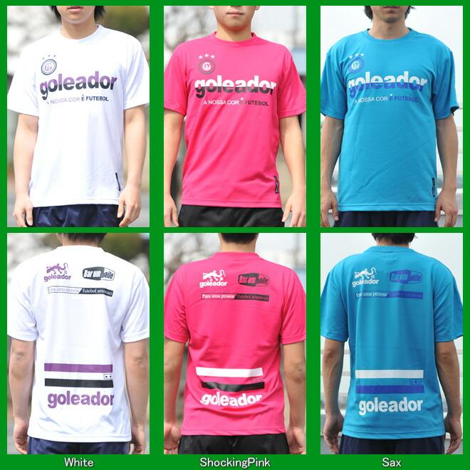2ColプラTシャツ
