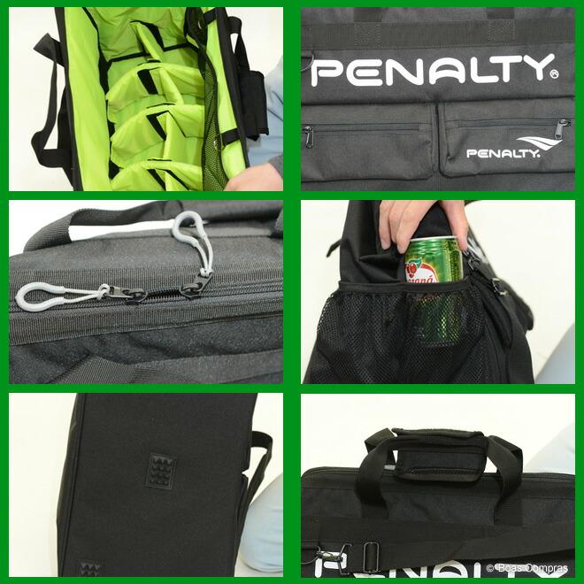 �ڥʥ�ƥ�/penalty �եåȥ��� �����ƥ� �ɥ������Хå�