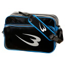 Enamel bag B L Club karate practice soccer basketball football baseball Rugby sports bag commuter school satchel bag back shoulder bag diagonally over school clubs gym Sports Club fitness