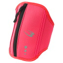 Arm holder ( fastener type ) pouch bag wristlet running jogging sports bag walking mobile phone ipod Walkman music