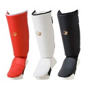 レガースシン type 5 mixed martial arts karate kick-boxing キックボクシング supporters サポーター guard practice armor protective Shin guard レガース