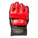 オープンフィンガーグローブプロ General martial arts practice Dojo glove gloves グローブ General sparring grab martial arts grappling MMA MMA