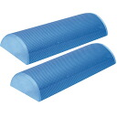 Only sleep 2 stretch colon (half) Blue set training pelvis diet diet pelvic pillow core inner Pilates ABS pose