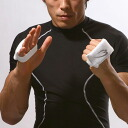 Knuckle protector (1 set) martial arts karate boxing ボクシング kick boxing General fighting skill practice Dojo