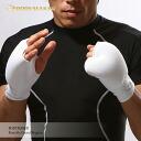 Knuckle guard regular (1 pair) protector martial arts fist karate supporters junior kids JR jr knuckle guard