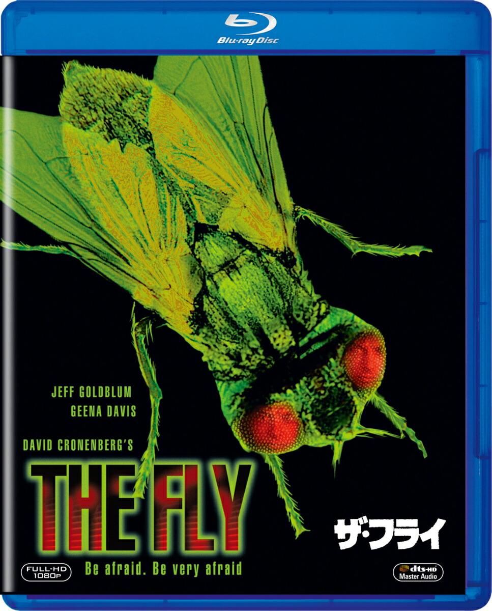 ザ・フライ[FXXJC-1503][Blu-ray/ブルーレイ] 製品画像