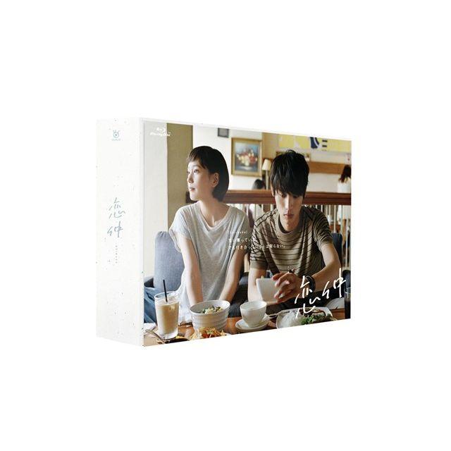 恋仲 Blu-ray BOX[PCXC-60068][Blu-ray/ブルーレイ] 製品画像