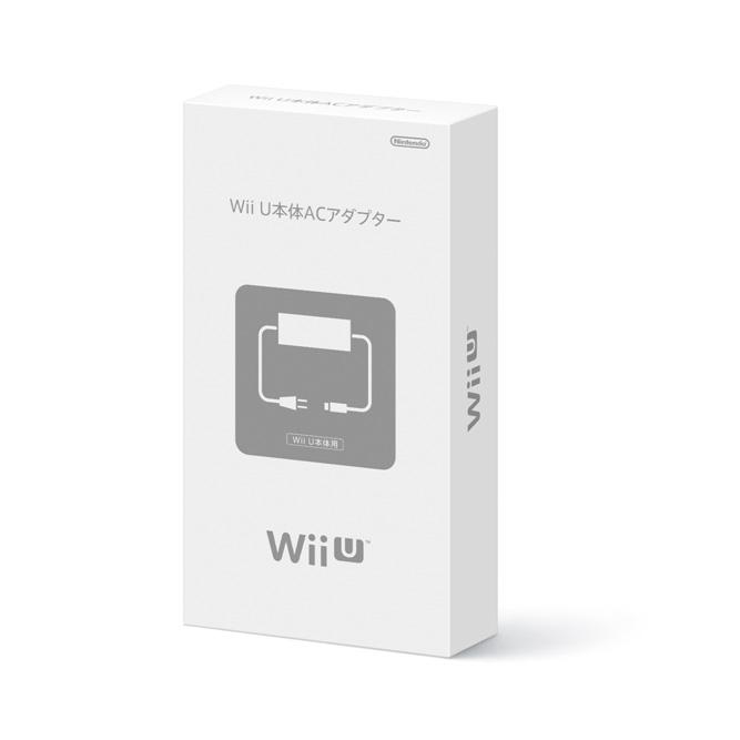 Wii U本体ACアダプター WUP-A-HAAA