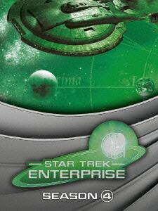 スター・トレック エンタープライズ DVDコンプリート・シーズン4<コレクターズ・ボックス>[PPSA-111080][DVD] 製品画像