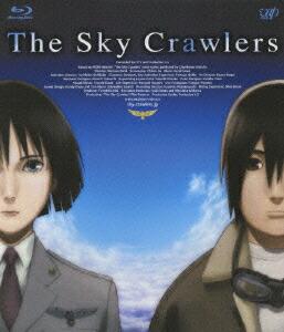 スカイ・クロラ The Sky Crawlers[VPXV-71014][Blu-ray/ブルーレイ] 製品画像