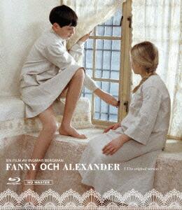 ファニーとアレクサンデル[IVBD-5002][Blu-ray/ブルーレイ] 製品画像