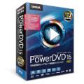 PowerDVD 15 Pro �抷���E�A�b�v�O���[�h��