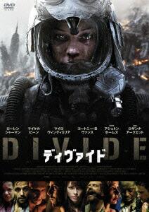 ディヴァイド[DZ-4463][DVD] 製品画像