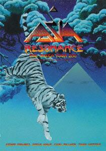 レゾナンス-オメガ・ツアー〜ライヴ・イン・バーゼル 2010【初回限定盤Blu-ray+2CD/日本語字幕付】[VQXD-10042][Blu-ray/ブルーレイ]