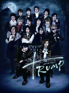 Dステ12th「TRUMP」TRUTH[PCBP-52243][DVD] 製品画像