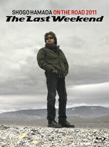 "ON THE ROAD 2011 ""The Last Weekend""(完全生産限定盤)[SEXL-21/4][Blu-ray/ブルーレイ]"