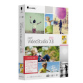 VideoStudio Pro X8 アカデミック版 製品画像