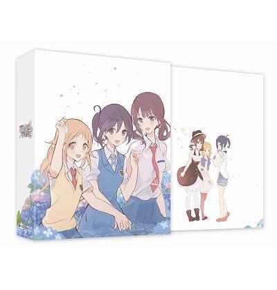 TARI TARI Blu-ray Disc BOX【完全初回生産限定商品】[PCXG-60064][Blu-ray/ブルーレイ] 製品画像
